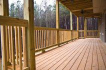 deck contracting services